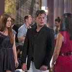 Entretenimento - Sábado: Eliza diva! Carolina fica chocada com produção da ruiva