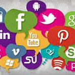 Curiosidades - As 5 maiores redes sociais