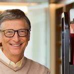 Opinião e Notícias - Bill Gates vai lançar um fundo de energia limpa multibilionário em Paris