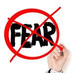Comportamento - O medo real, o medo aparente e a coragem
