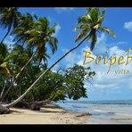 Turismo - Ilha de Boipeba, Bahia, BA
