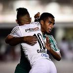 Futebol - Pressão Sobre Arbitragem Pode Prejudicar Santos.