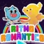 Jogos - Gumball Ritmo Romântico