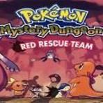 Jogos - Pokemon Mystery Dungeon
