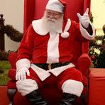 Natal em BH: Shoppings apostam na decoração para atrair clientes