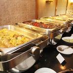 Réveillon no Othon Palace: Ceia terá 33 opções entre saladas, entradas, pratos quentes e sobremesas