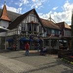 Turismo - O que fazer em Blumenau - Santa Catarina