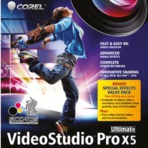 Corel VideoStudio Ultimate X5 Serial Number and Activation Code Free