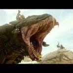 Cinema - Assistir Trailer Deuses do Egito - 1080p Dublado Online