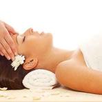 Moda & Beleza - Indian Head Massage - massagem na cabeça