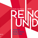 Arte & Cultura - Feira Internacional do Livro de Guadalajara 2015