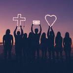 Religião - O Amor perfeito