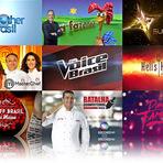 Entretenimento - EMAISTV BRASIL: FÃ BRASIL 2015 ! QUAL FOI O MELHOR REALITY SHOW DE 2015 ! #FÃBR2015NOEMAISTVBRASIL