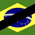 Política - Como mostrar que você é contra a corrupção no brasil e está de luto pelo país