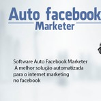Internet - AUTOFACEBOOK MARKETER