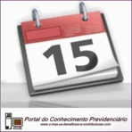 Curiosidades - Qual a data limite para recolher contribuição ao INSS.