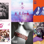 Entretenimento - Kpop Music Chart para a 4ª Semana de Novembro