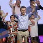 Opinião e Notícias - Vitória de Macri na Argentina é baque para a esquerda; ele não é nem peronista e nem da ala radical
