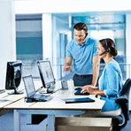 Como avaliar a qualidade de um serviço VoIP