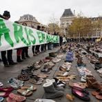 Milhões de pessoas pedem por ação climática