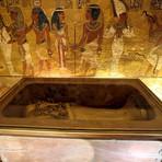 Opinião e Notícias - Análise com radar reforça hipótese de área secreta na tumba de Tutancâmo