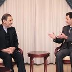 Opinião e Notícias - Assad diz que inimigos aumentaram apoio a insurgentes na Síria