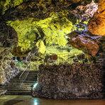 Curiosidades - Uma boate do tempo das cavernas