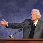 A resposta de Billy Graham
