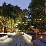 Arquitetura e decoração - Os espaços públicos mais atraentes de São Paulo