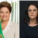 Vida de Dilma Rousseff vai virar filme e Marieta Severo é cotada para interpretar a presidenta