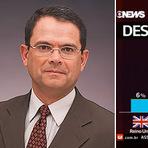Opinião e Notícias -  Jornalista rejeita pedido de diretor da Globo para mentir em email
