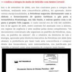 """Política - """"Petrolão Tucano"""" já explodiu na revista Época. Só """"esqueceram"""" de citar FHC e o PSDB."""