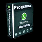 KIT  COMPLETO  WHATSAPP MARKETING