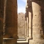 Turismo - O que é arqueologia sem o Egito?