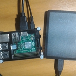 Construa um Media Server com Raspberry Pi 2 e MiniDLNA