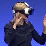 Tecnologia & Ciência - A realidade virtual será a próxima e definitiva rede social