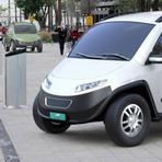 Tecnologia & Ciência - Startups brasileiras criam os primeiros modelos de carros elétricos nacionais