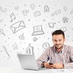 Pequenas empresas devem investir em marketing?