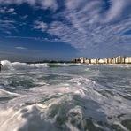 Meio ambiente - Rio de Janeiro lança plano de resiliência para enfrentar mudanças climáticas