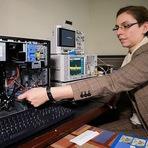 Tecnologia & Ciência - Espiões podem ler o que é digitado no computador