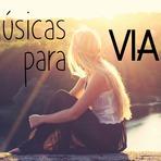 Música - 10 Músicas para Viajar #5