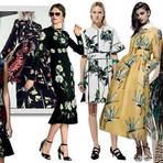 Principais tendências da moda internacional para o verão brasileiro 2016