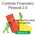 Controle Financeiro Pessoal 2.0
