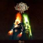 Jogos - Path of Exile: Ascendancy será lançado no Brasil em Português, em Dezembro