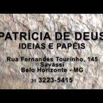 Produtos - Patricia de Deus - papelaria e afins