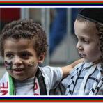 Internacional - Shalom! Paz!