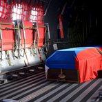OTAN apoia Turquia no abate de caça russo