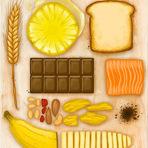 Saúde - Há alimentos que podem influenciar o nosso humor?