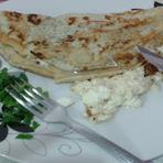 Culinária - RECEITA LIGHT: CREPIOCA