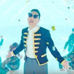 "Entretenimento - PSY faz comeback épico de ""Napal Baji"" e ""Daddy""!"